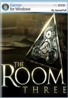 The Room Three PC [Full] Español [MEGA]