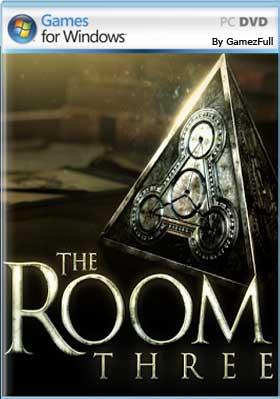 Descargar The Room Three por mega y google drive /