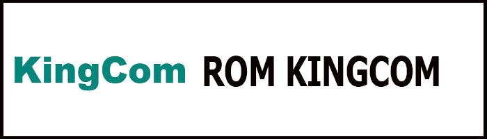 Rom Kingcom alt