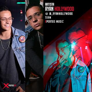 Ryan Hollywood  - Team Xpertos Inc.