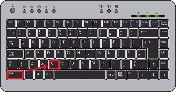 Keyboard Ki Shortcut Keys Kaise Istemal Kare