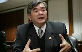 Prensa itv peru congresista marco miyashiro ser a el for Nuevo ministro del interior peru
