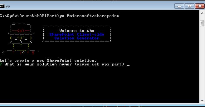 Performing CRUD operations on Azure SQL Database using SharePoint