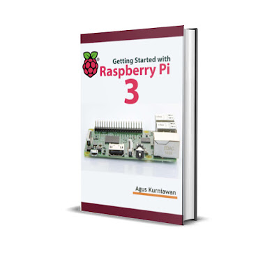 FREE E-BOOK Getting Started with Raspberry Pi 3