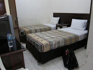 10 Hotel Murah Di Cirebon Dengan Tarif 100 Ribuan Semalam