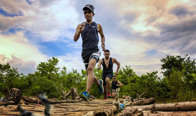 Rhino Cross Triathlon Siap Digelar di Tanjung Lesung to host Rhino X Triathlon