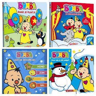Bumba boekjes | Speelgoed Reviews
