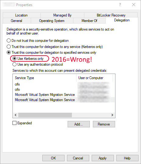 itToby: HyperV Live Migration Changes in Windows Server 2016