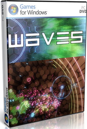 Waves 2011 PC Full THETA Pocos Recursos Descargar 1 Link