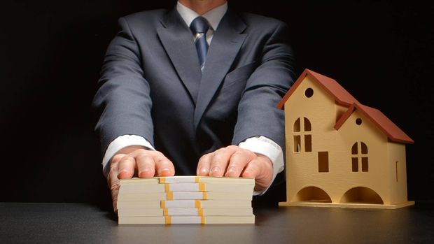 Mortgage Lenders And Mortgage Brokers Face Troubling Times
