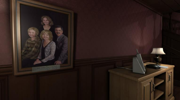 Gone Home PC Full Español