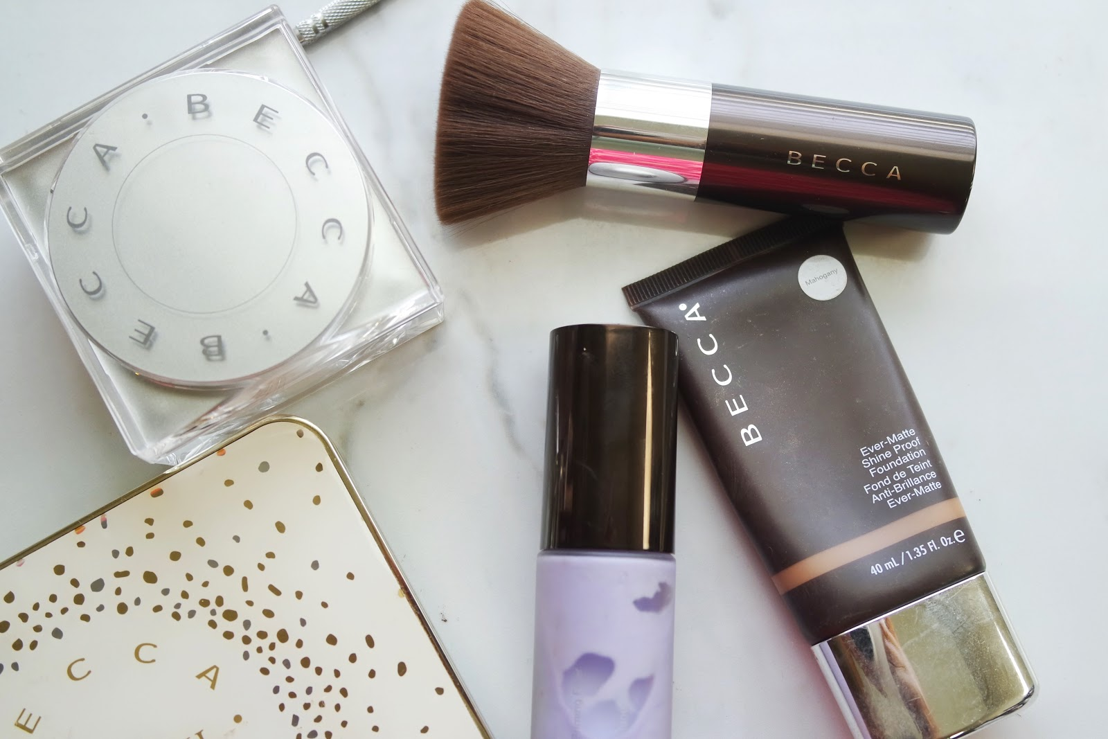 Round Up My Favorite Becca Products Treceefabulous