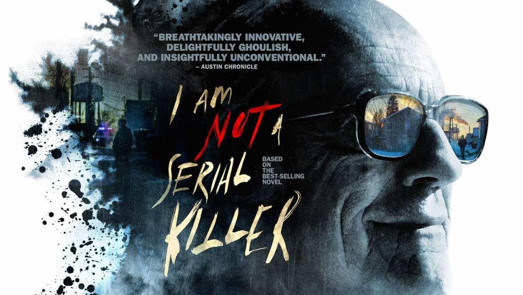 I am not a serial killer (2016) HD 1080p Latino