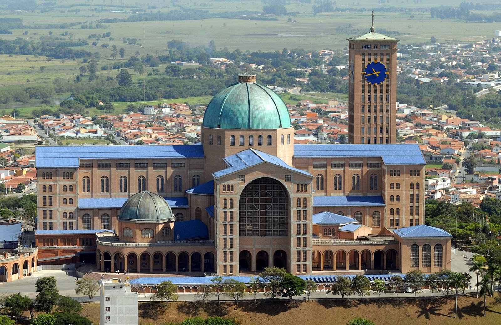 Igreja Católica no Brasil
