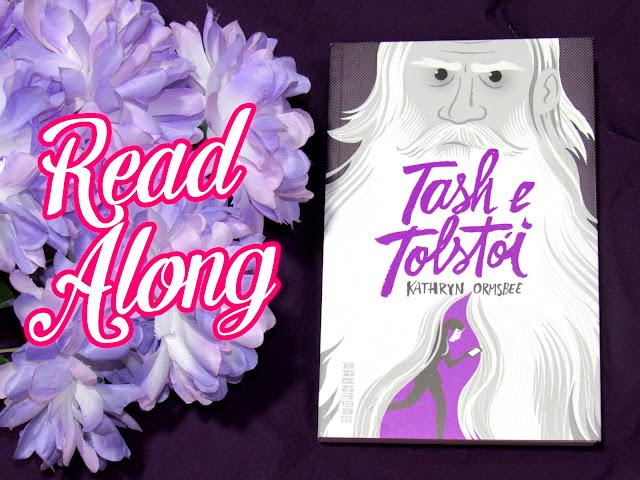 Read Along: Tash e Tolstói