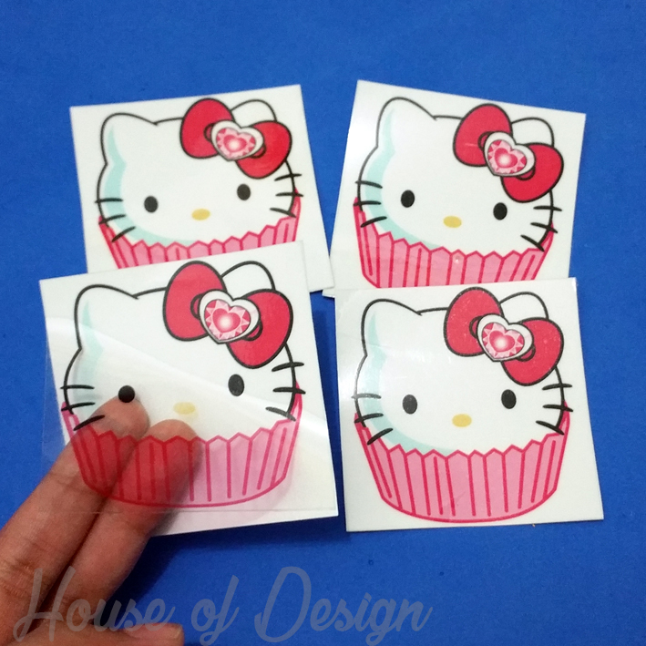 STICKER TRANSPARAN, STICKER CUSTOM, STICKER VINYL, STIKER KEMASAN, STICKER PRODUK, STIKER BOTOL, STICKER HELLO KITTY, STICKER MINI, STICKER KARTUN, STICKER DINDING, STIKER HIASAN