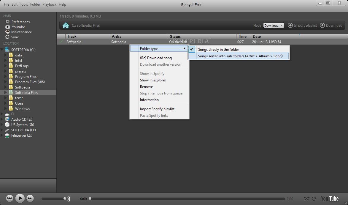 spotydl download free windows 10
