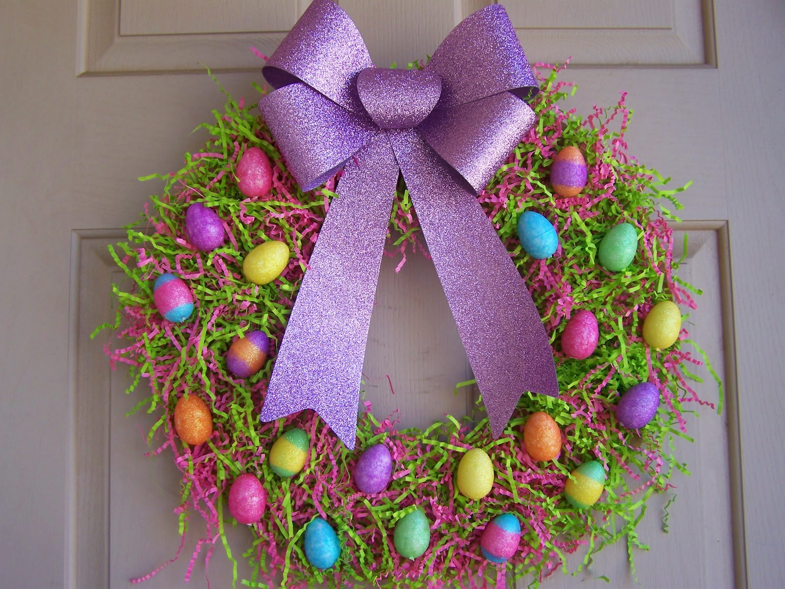 Into The King's Garden: Easy Easter Crafts!