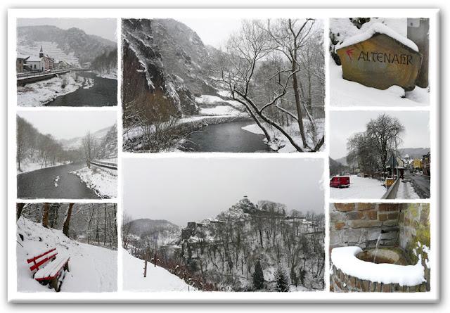 seelchen karten und collagen fotos altenahr panoramaweg rotweinwanderweg im schnee. Black Bedroom Furniture Sets. Home Design Ideas