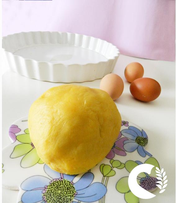 Ricetta Base Pasta Frolla Senza Glutine Di Montersino