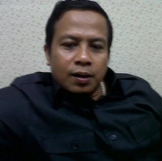 Zainul Lutfi anggota komisi B  jatim