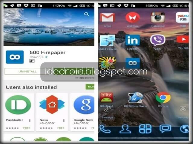 10 Aplikasi Wallpaper Android Gratis: 10 Aplikasi Wallpaper Android Terbaik Dan Gratis