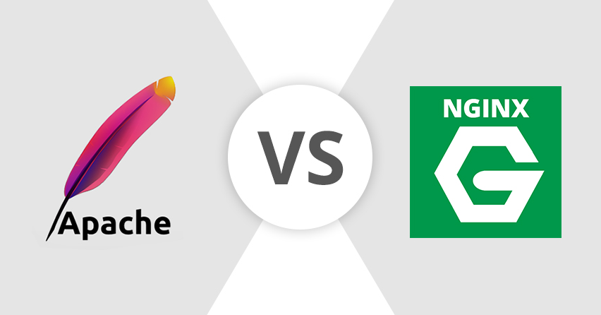 What is difference between Apache and Nginx