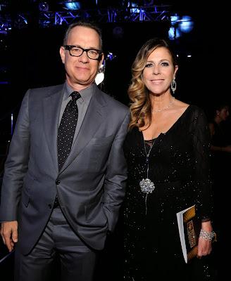 Tom Hanks Critics Choice Movie Awards 2014