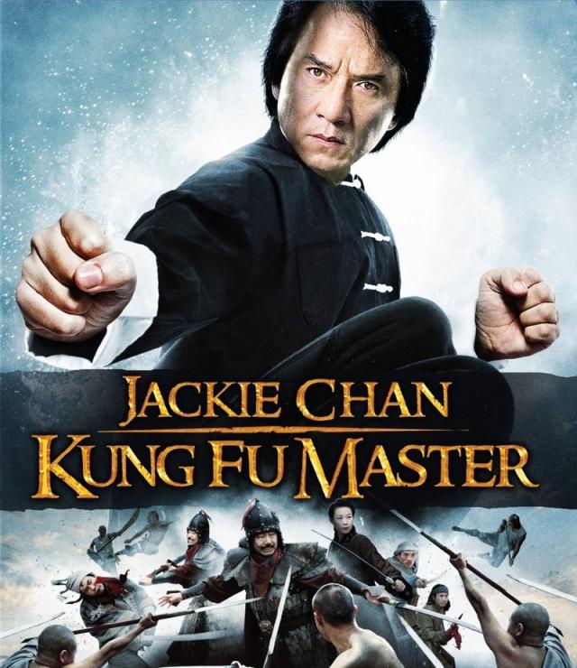 Đi Tìm Thành Long - Jackie Chan Kung Fu Master (2009)