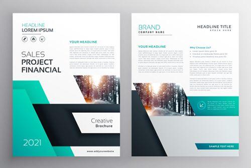 Seberapa penting membuat dan mendapatkan desain brosur bisnis terbaik?