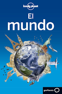 El mundo guía de Lonely Planet