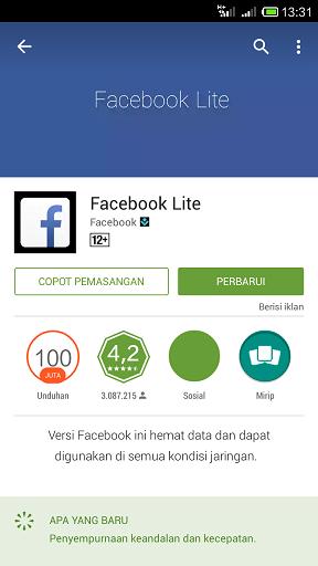 Menonaktifkan Update Aplikasi Otomatis Di Google Play