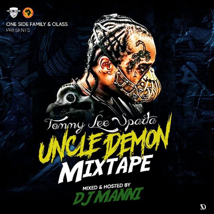 GLOBAL HITZ PROMO: Ghanaian International Top DJ, DJ MANNI