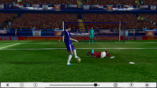 Download FTS 15/16 MOD By Rahmadani Fadhil31 Apk + Data
