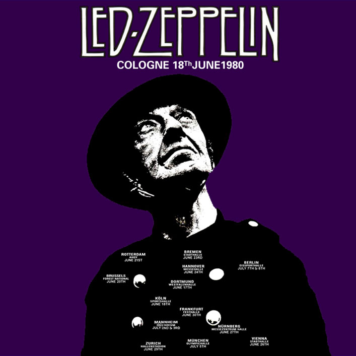 Black Dog Song Not Led Zeppelin