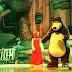 """teatro infantil: Musical infantil """"Masha e o Urso"""" em Campinas"""