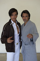 Vadhir Derbez and Eugenio Derbez in How to be a Latin Lover (55)