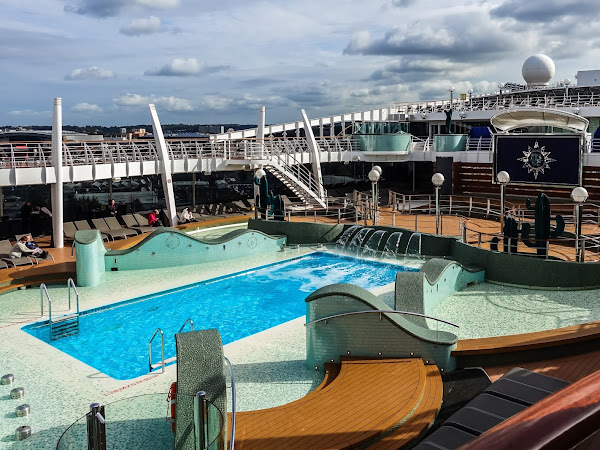 Would An MSC Cruise Make A Great Family Holiday?