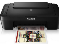 Canon MG3040 Windows 10 Driver