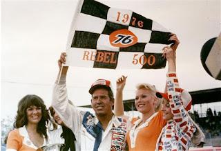 #RIP David Pearson - The Silver Fox #NASCAR