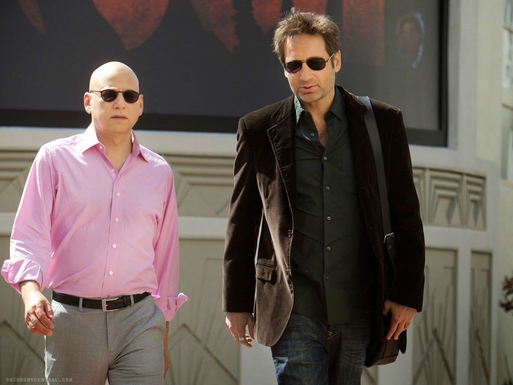 Duchovny Central : Clips & Stills: Californication Episode ...