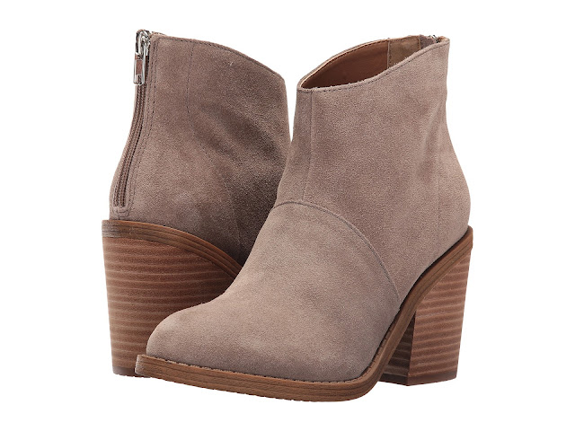 Amazon: Steve Madden Shrines Ankle Boots as Low as $34 (reg $110) + Free Shipping!