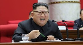 Jika Kim Jong Un Meninggal, Inilah Urutan Kandidat Penggantinya