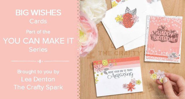 Big Wishes Cards - click for more