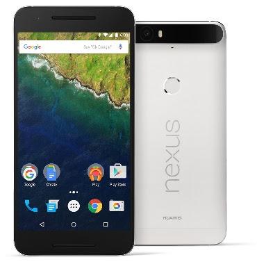 spesifikasi dan harga HP Android Huawei_Nexus_6P_