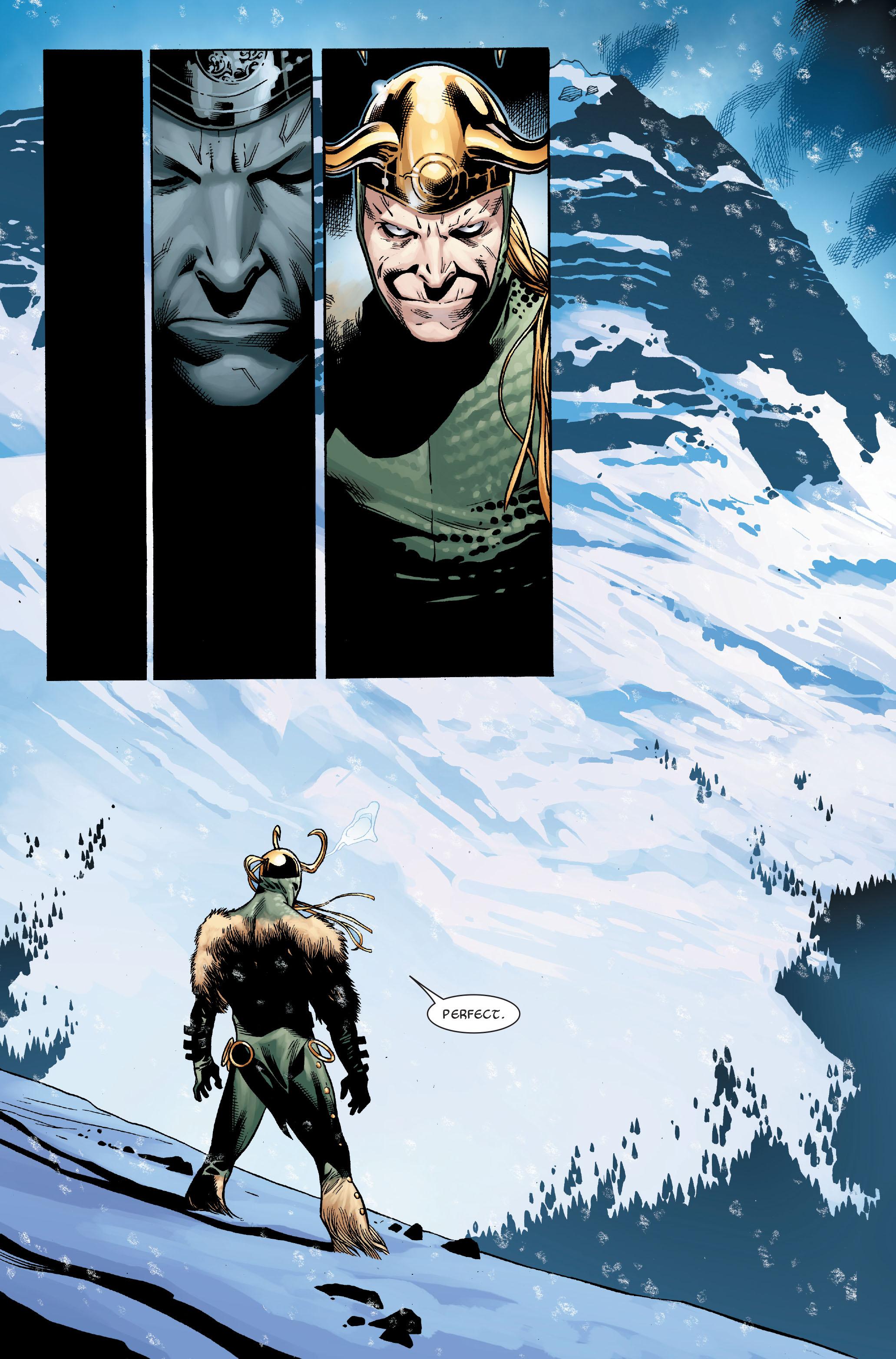 Thor (2007) Issue #12 #12 - English 8