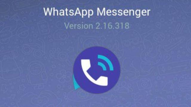 Whatsapp Indigo APK