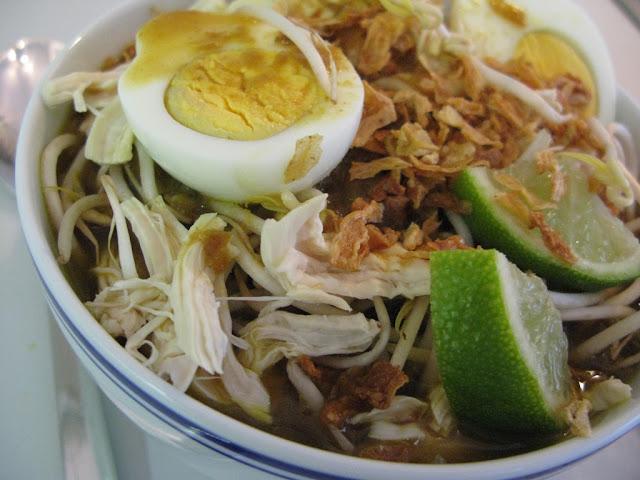 Tips Dn Cara Membuat Soto Daging Ayam Ala Indoofood