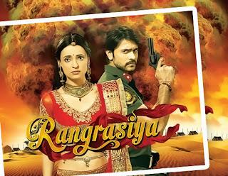 Rangrasiya episode 1