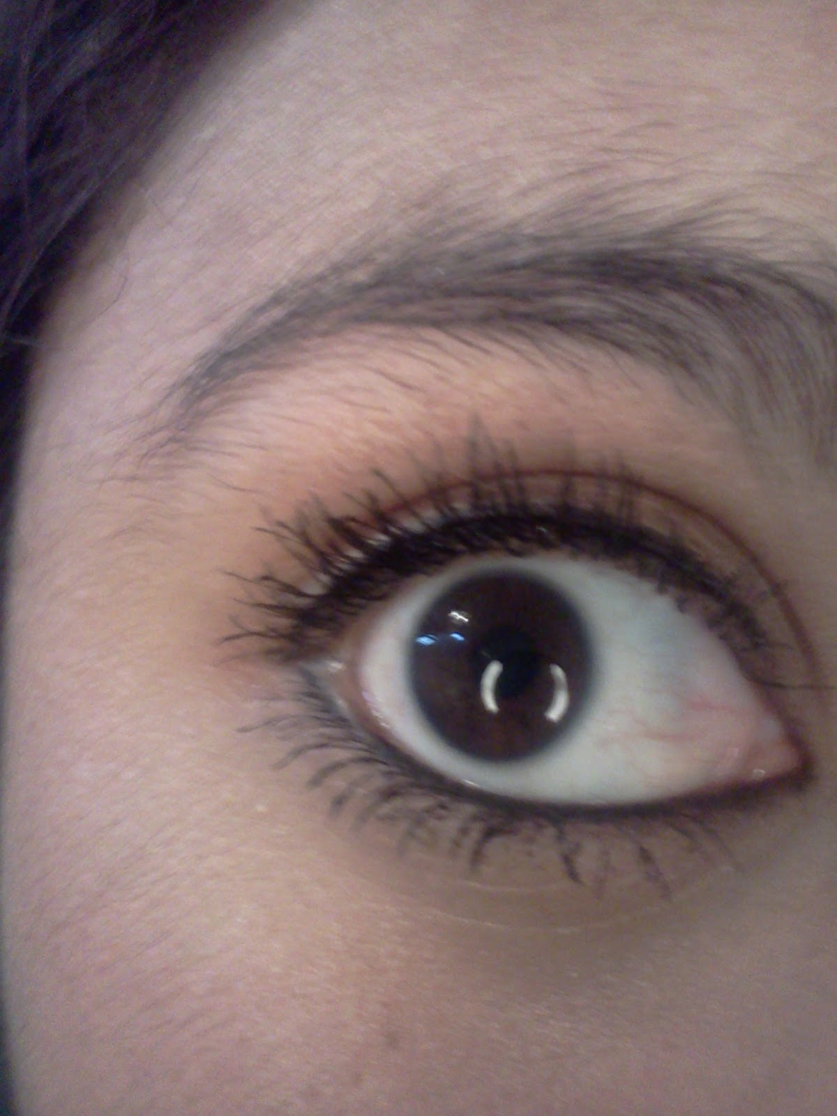 A Beauty Addict's Diary: Eyebrow Threading